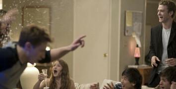 Premier extrait et carton au box-office US pour The Social Network