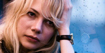 Michelle Williams dans le trailer de Blue Valentine et dans la peau de Marilyn