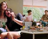 Retour en force de la jeunesse (et des filles) dans le cinéma français !