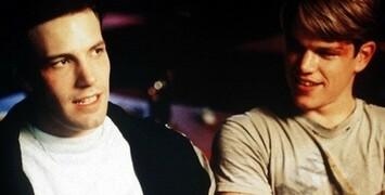 Matt Damon et Ben Affleck : de nouveau rassemblés au cinéma !