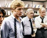 Les Hommes du Président d'Alan J. Pakula, un thriller de bureau captivant