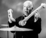 Alfred Hitchcock, maître du suspense musical