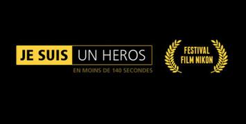 Participez au premier Festival Film Nikon