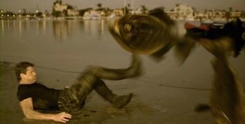 Mega Piranha d'Eric Forsberg