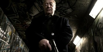 La bande annonce Harry Brown, avec Michael Caine !
