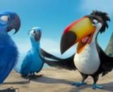 Rio : La bande-annonce du film d'animation des créateurs de L'Âge de glace