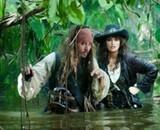 Première bande-annonce des Pirates des Caraïbes, La Fontaine de Jouvence !