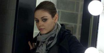 I love you Mila Kunis