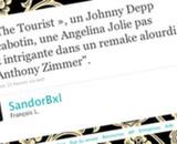 Micro-critiques : The Tourist, Megamind, Un Balcon sur la mer, Le Président...