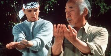 The Karate Kid, de John G. Avildsen : le teenage underdog