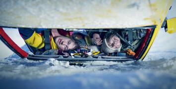 Le programme du 14e festival de films de comédie de l'Alpe d'Huez