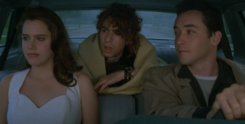 Say Anything de Cameron Crowe, l'amour adolescent