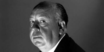 Rétrospective Hitchcock à Paris et à Lyon