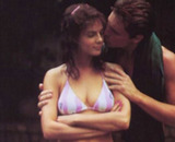 Just One of the Guys de Lisa Gottlieb, sexe et autres complications