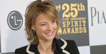 Jodie Foster présidera la 36ème cérémonie des César du cinéma