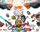 Retour sur la carrière de Judd Apatow pour le magazine Metropolis sur Arte