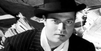 Un nouveau film d'Orson Welles...