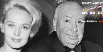La femme et ses mystères chez Hitchcock