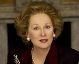 Première photo de Meryl Streep en Margaret Thatcher
