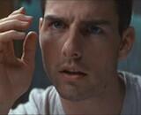 Tom Cruise dans l'adaptation de la comédie musicale Rock of Ages