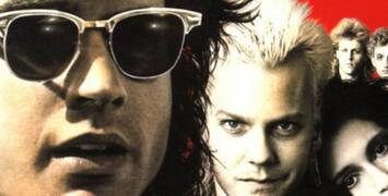 The Lost Boys de Joel Schumacher, Avant Buffy, il y avait…