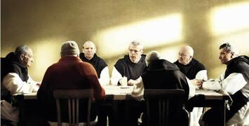 César 2011 : César du meilleur film pour Des hommes et des dieux