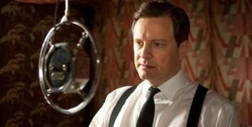 Oscar 2011 : Oscar du meilleur acteur pour Colin Firth