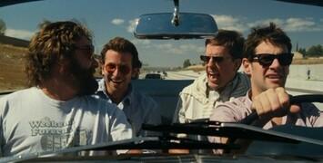 Very Bad Trip 2 : le premier Trailer !