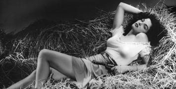 Décès de l'actrice américaine Jane Russell