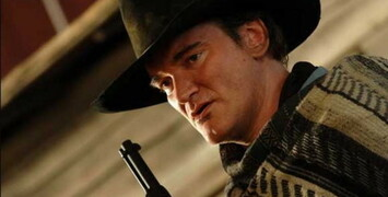 The Angel, The Bad and The Wise, le western de Quentin Tarantino