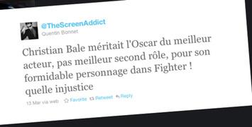 Micro-critiques: Fighter, Le rite, Le marquis...
