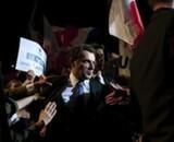 Bande-annonce de La Conquête, le film sur l'ascension de Nicolas Sarkozy