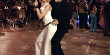 John Travolta et Uma Thurman dans le prochain film d'Oliver Stone