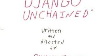Le prochain film de Quentin Tarantino s'appellera Django Unchained