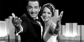 The Artist de Michel Hazanavicius en compétition à Cannes