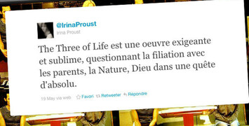 Micro-critiques: The Tree of Life, Pirates des Caraïbes, La Conquête...