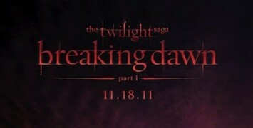 La bande-annonce de Twilight Chapitre 4 : Révélation 1ère partie