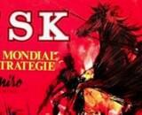 Le Jeu de société Risk adapté sur grand écran !