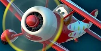 La Bande-annonce de Planes, Spin-off en direct-to-DVD de Cars
