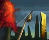 Le premier teaser de Brave (ou Rebelle), le prochain Pixar