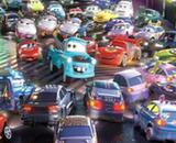 Pourquoi les Cars de Pixar ont des yeux et une bouche ?