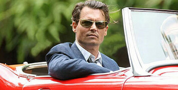 Enfin une bande-annonce pour The Rum Diary