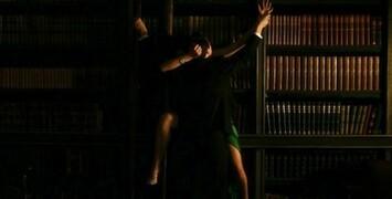 Les torrides ébats de Keira Knightley et James McAvoy dans Reviens-moi