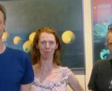Interview du trio de réalisateurs de La Fée