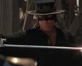 Zorro est de retour dans un reboot