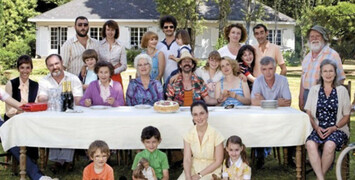 Le jeu des sept familles du cinéma français