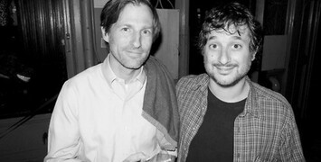 Spike Jonze et Harmony Korine dévoilent leurs derniers courts métrages
