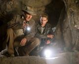Spielberg évoque Indiana Jones 5 et Jurassic Park 4