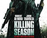 De Niro vs Travolta dans Killing Season