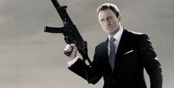 James Bond 23 sera bien titré Skyfall